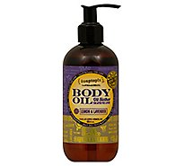 Soaptopia Oil Slather La Squeeze - 8 Oz