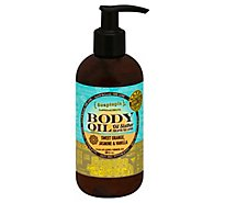 Soaptopia Oil Slather Beauty - 8 Oz
