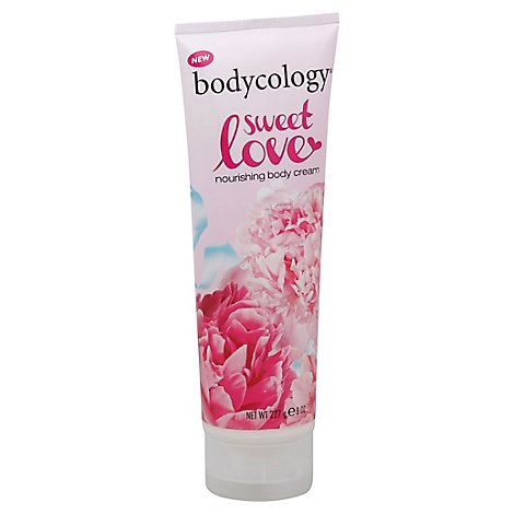 Advan Bodycology Body Crm Swt Love - 8 Oz