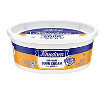 Knudsen Sour Cream Hampshire - 8 Oz