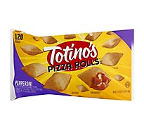 Totinos Pizza Rolls Pepperoni 120 Count - 59.3 Oz