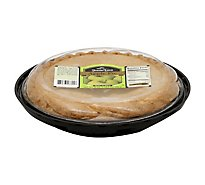 Jessie Lord Apple Baked Pie 8 Inch - Each