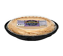 Jessie Lord Pie 8 Inch Baked Blueberry - Each