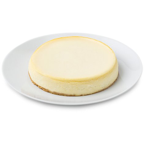 Bakery Signature Cheesecake - Each