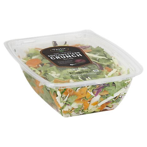 Taylor Farms Salad Southwestern Crunch - 10.5 Oz
