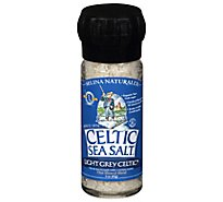 Celtic Sea Salt Sea Salt Light Grey - 3 Oz