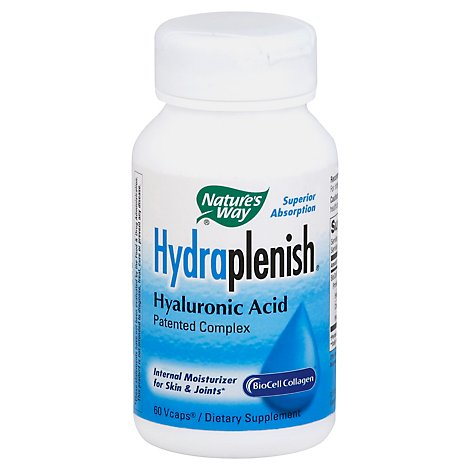 Hydraplenish - 60 Piece