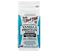 Protein Powder Van - 16 Oz