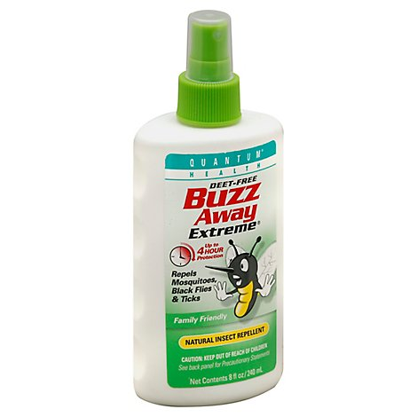 Buzz Away Extreme Fmly S - 8 Oz