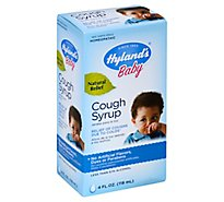Hylands Baby Cough Syrup - Each