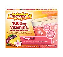 Emergenc Tropical 30ct - 9.3 Oz