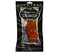 Ducktrap Smoke Roasted Pepper & Garlic - 4 Oz