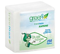 Green2 Napkin - 250 Count