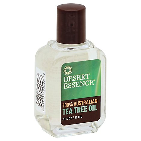 Oil Ttree 100% - 2 Oz