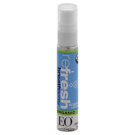 Spray Breath Refresh Org - 0.33 Oz