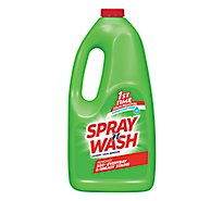Spray n Wash Laundry Stain Remover Value Pack Bottle - 60 Fl. Oz.