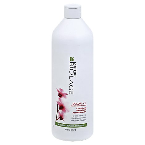 Biolage ColorLast Conditioner - 33.8 Fl. Oz.