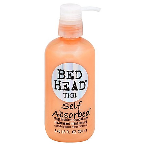 Tigi Bed Head Conditioner Self Absorbed - 8.5 Fzz