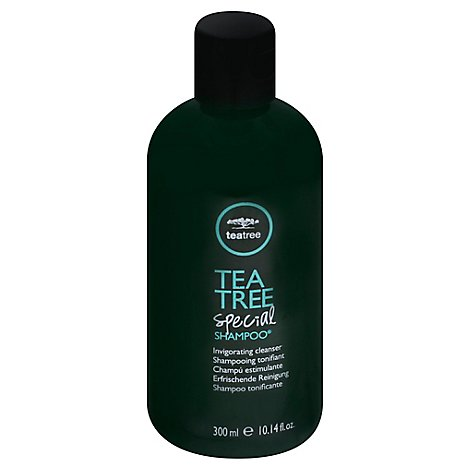 Tea Tree Shampoo Special Tea Tree - 10.14 Fl. Oz.