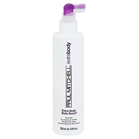 Paul Mitchell Extra Body Root Lifter Daily Boost - 8.5 Fl. Oz.