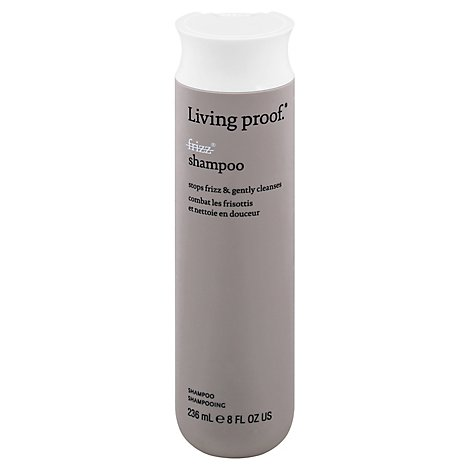 Living Proof No Frizz Shampoo - 8 Oz