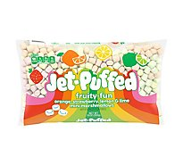 Jet-Puffed Marshmallows Miniature Fun Mallows - 10 Oz