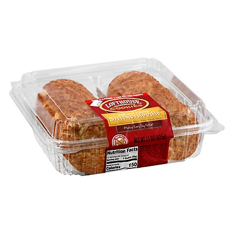 Bakery Cookies Lh Snickerdoodle - 12 Oz