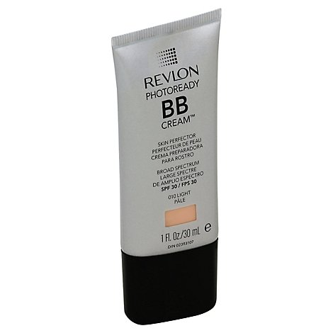 Revlon Photoready Bb Crm Light - 1 Fl. Oz.