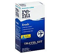 Renu Multiplus Travel Kit 2 Oz - 2 Oz