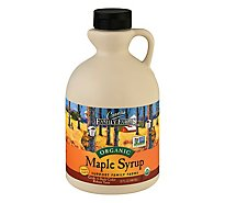 Coombs Orgnic Maple Syrup - 32 Fl. Oz.