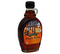 Coombs Family Farms Organic Maple Syrup - 8 Fl. Oz.