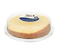Fathers Table Cake Cheesecake New York Style - 16 Oz