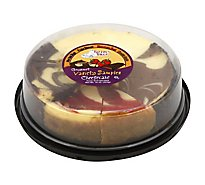 Fathers Table Cake Cheesecake 6 Inch Variety - 16 Oz