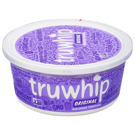 truwhip Whipped Topping - 10 Oz