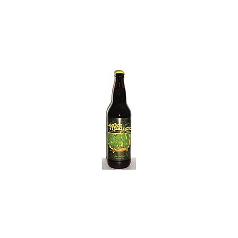 Beer Valley Beer Leafer Madness Imported Pale Ale - 22 Fl. Oz.