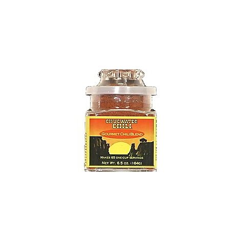 Chugwater Chili Blend Gourmet Chili - 6.5 Oz