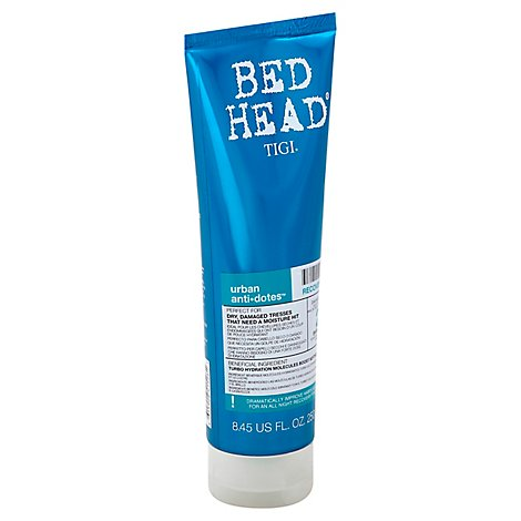 Tigi Bed Head Urban Anti Dotes Shampoo 2 - Each