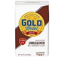 Gold Medal Flour All-Purpose Unbleached Enriched Presifted - 10 Lb