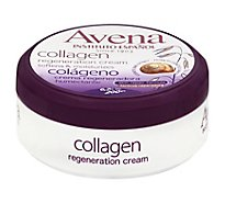 Avena Cream Collagen - 6.70 Oz
