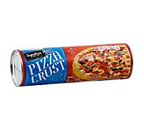 Signature SELECT/Kitchens Pizza Crust - 13.8 Oz