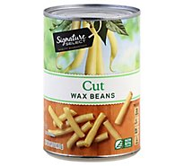 Signature SELECT Beans Wax Cut - 14.5 Oz