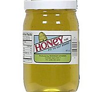 Fit To Eat Honey Pure - 48 Oz