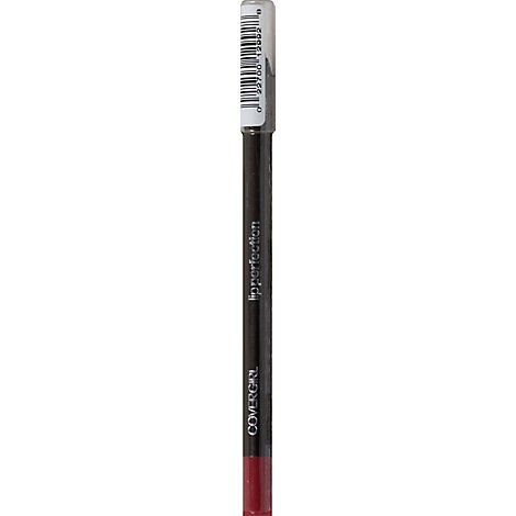 COVERGIRL Lipperfection Lip Liner Radiant 230 - 0.04 Oz