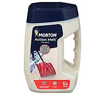 Morton Action Melt - 12 Lb