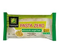 Nasoya Pasta Zero Angel Hair Organic - 8 Oz