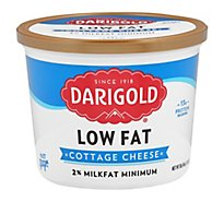 Darigold Trim 2% Cottage Chs - 3 Lb