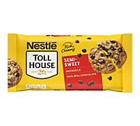 Nestle Toll House Morsels Semi-Sweet - 36 Oz