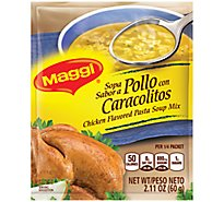 MAGGI Soup Mix Pasta Chicken - 2.11 Oz