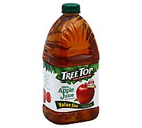 Tree Top Apple Juice 100% Apple - 96 Fl. Oz.