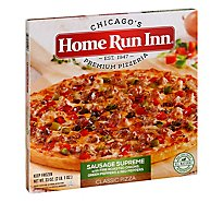 Home Run Inn Pizza Classic Sausage Supreme Frozen - 33 Oz